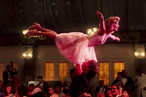 Дженнифер Грей сыграет в новых «Грязных танцах»