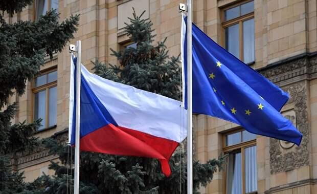 Haló noviny (Чехия): постоянно провоцировать Россию со стороны чехов недостойно