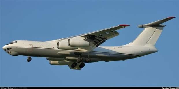 Итоги 2011 в картинках. Гражданская авиация. Замечательные фото