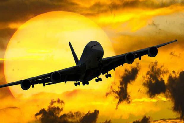 Опасные посадки самолетов: видео из кабины пилотов