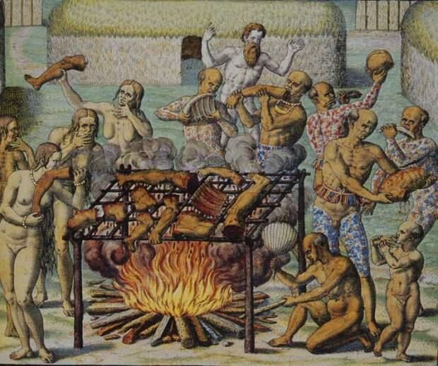 Каннибализм или кровавые ритуалы? Почему 7000 лет назад Европу охватила волна массовых убийств