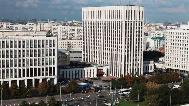 Минюст РФ расширил список СМИ-иностранных агентов