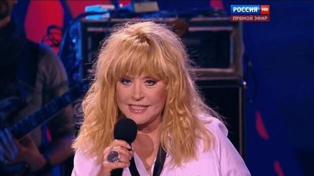 Как проходили съемки телешоу Пугачевой на Первом канале