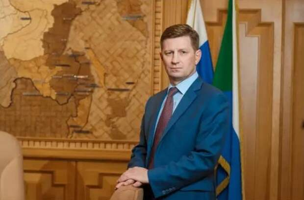 Сокамерником Фургала в «Лефортово» стал экс-министр Абызов