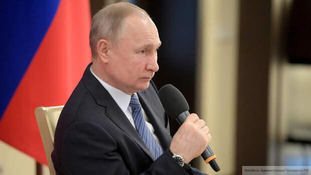 Москва готова сотрудничать с любым из кандидатов на пост президента США