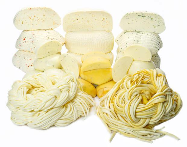 Тайны сыра: соль, фосфаты и нитраты. Всё, что надо знать!