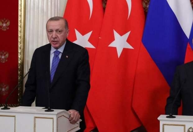 Эрдогана вынудили позвонить Путину, сорвав план ликвидации Армении: Хазин раскрыл карты