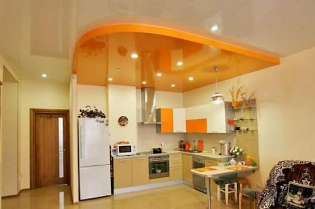 3 совета, как определить некачественное ПВХ-полотно для натяжных потолков