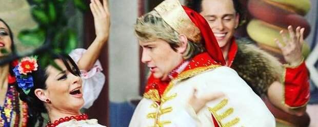 Николай Басков назвал «разведенкой» Наташу Королеву
