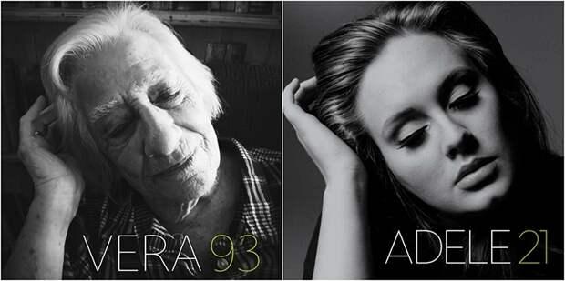 Эти 10 пенсионеров повторили обложки музыкальных альбомов. Получилось круто!
