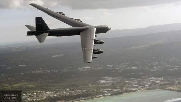 Клинцевич назвал способ отбить у США желание посылать B-52 на Украину