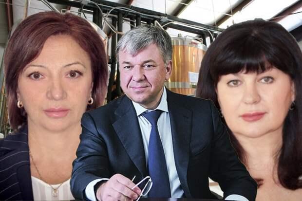 Зачистки ФСБ в Росалкоголе: за что должны ответить наследники разыскиваемого Чуяна