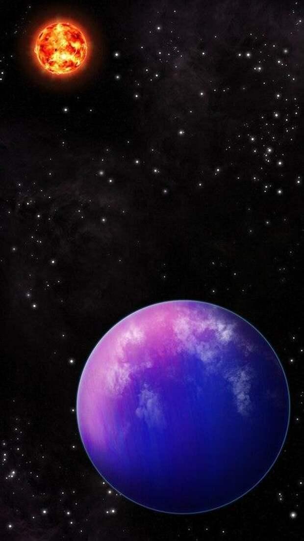 Необычный объект ставит под сомнение основы планетологии