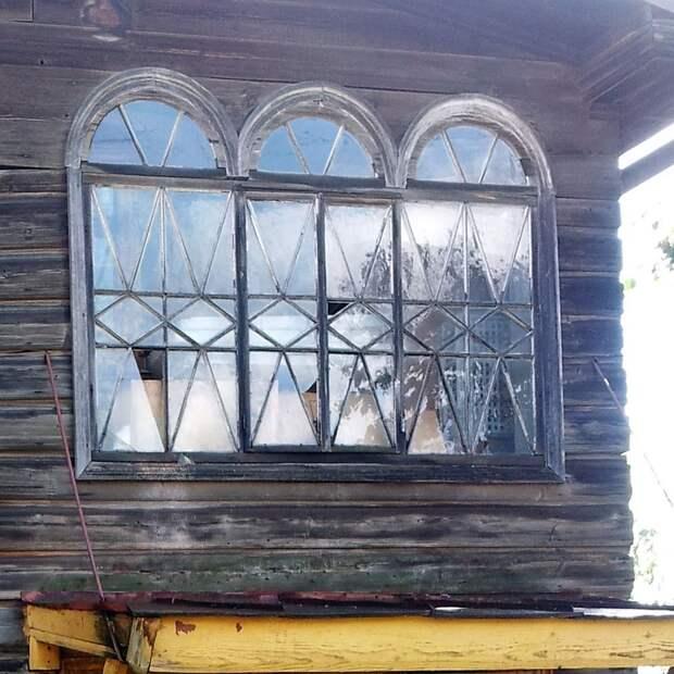 Террасные окна Воткинска стали «Национальным достоянием России»