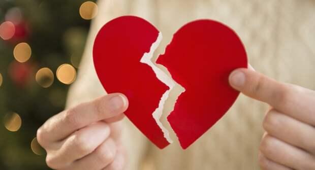 Как понять, что любви больше нет