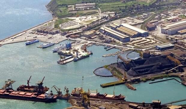 Creon Capital иJSW Steel Italy Piombino создадут портовый энергетический кластер вИталии