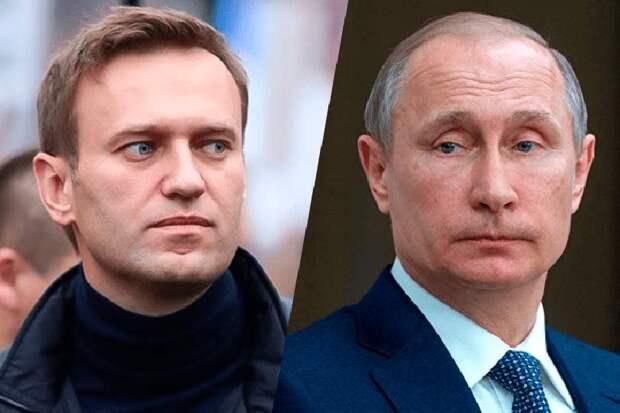 ВЦИОМ опубликовал интересные результаты, рейтинг недоверия Путина 6%, а прямо за ним расположился Навальный