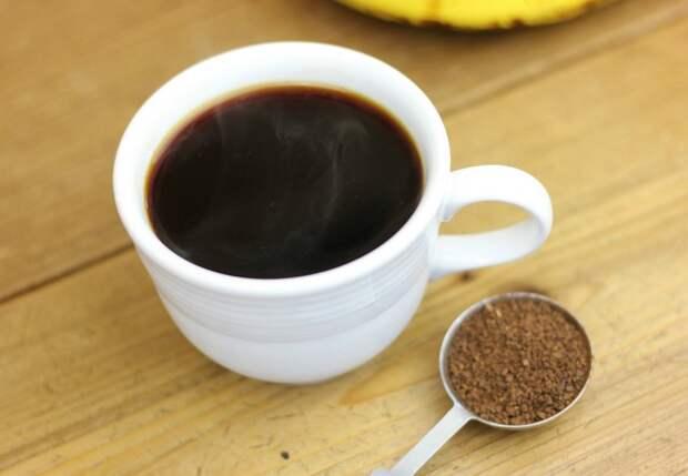 5 природных заменителей кофе с полезными свойствами