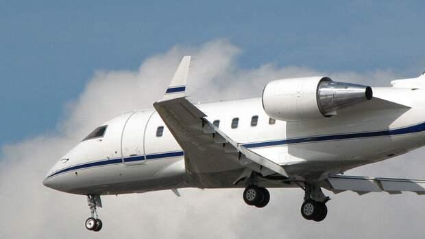 Самолет мальтийской компании повредили в Краснодаре
