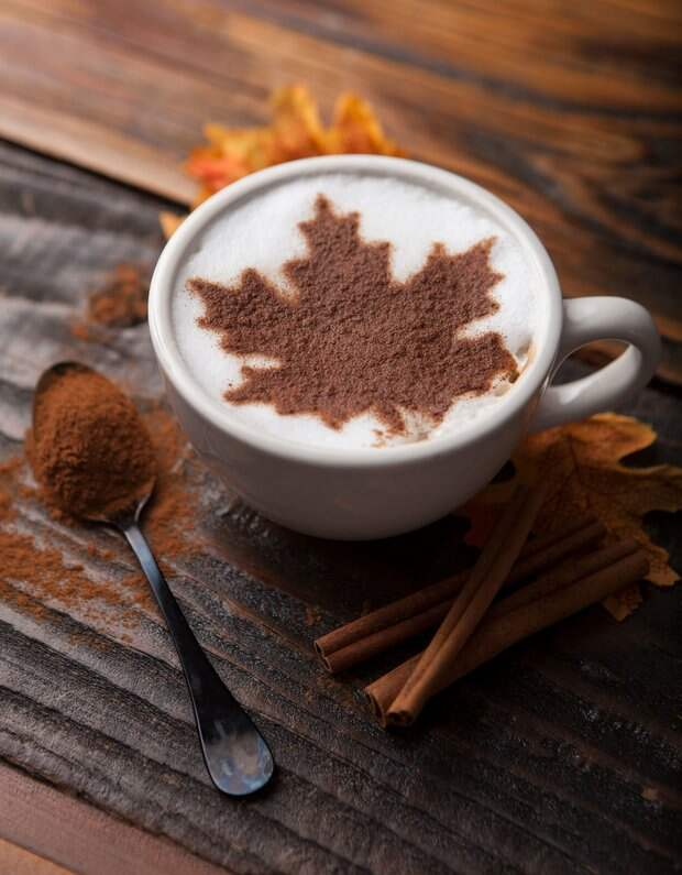 7 лучших кофейных напитков этой осени