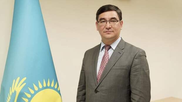 Назначен вице-министр образования и науки РК