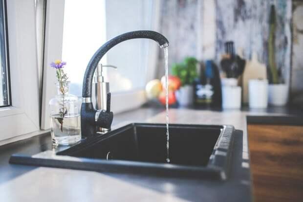 В доме на Бестужевых 7 июня отключат горячую воду