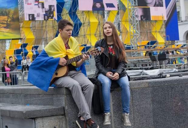 «Северный поток – 2» добьёт постмайданную Украину