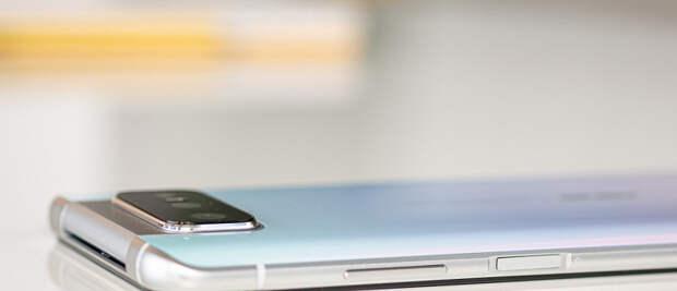 Asus ZenFone 8 получил вдвое меньше памяти, чем ZenFone 8 Mini