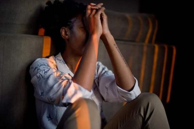 Минздрав порекомендовал продукты от стресса