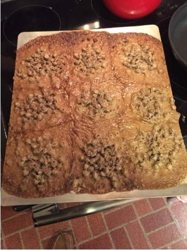 12 кулинарных провалов от людей, которых лучше не пускать на кухню