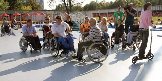 В Выхине-Жулебине до конца года появятся новые платформы для маломобильных граждан