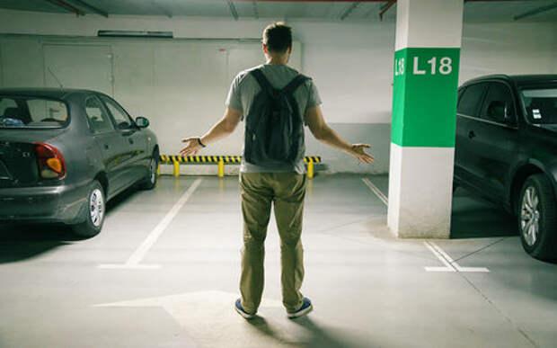 Где чаще всего угоняют машины? В Санкт-Петербурге, Хабаровске, Калуге и т. д.