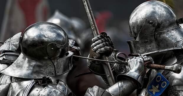 Иллюзия неуязвимости: насколько были эффективны рыцарские доспехи