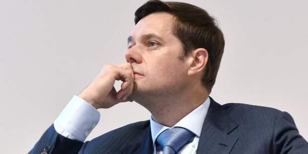 Мордашов и Гурьев обратились к Путину
