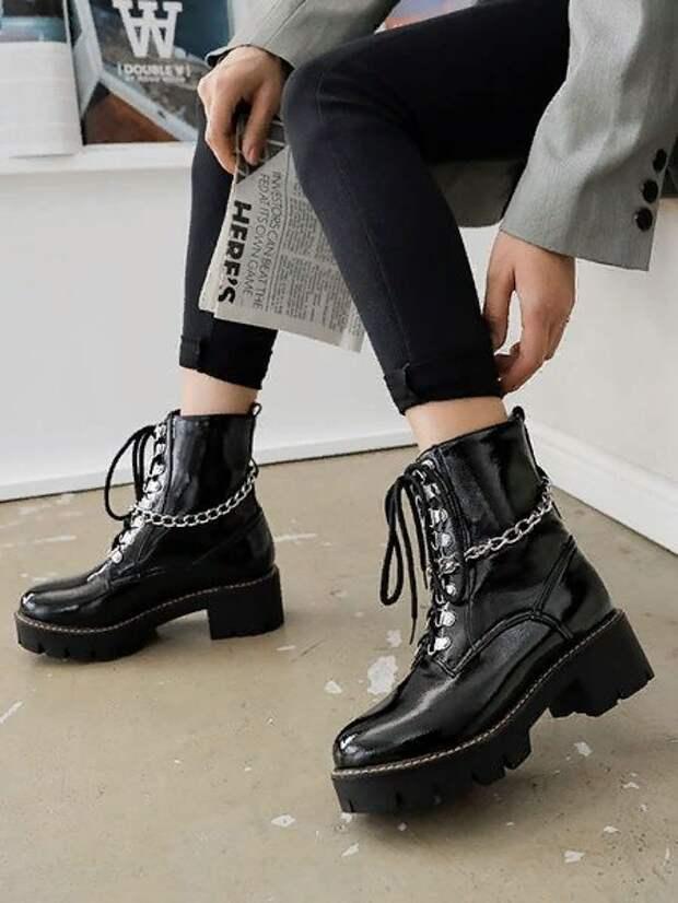 Обувь весны 2021: модные новинки в которых будут ходить все самые стильные