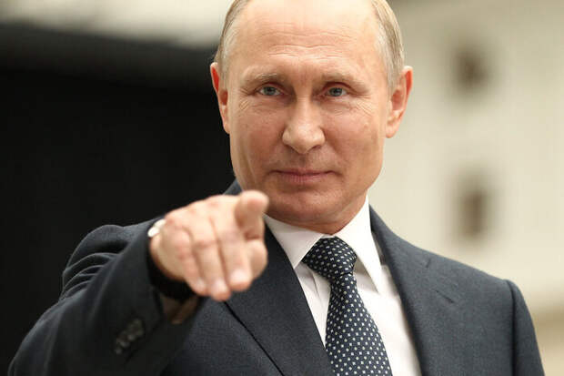 "Путин взялся за сачок: Кремль прозевал ""Тик Ток"""