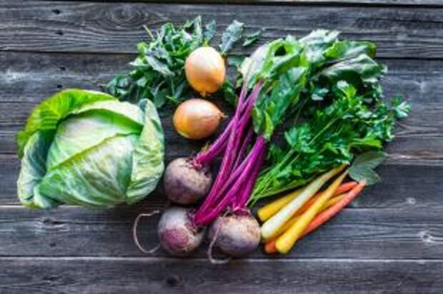 Шкурный интерес. Как приготовить овощи, чтобы они стали суперполезными
