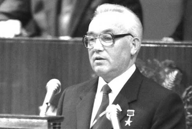 Григорий Романов: что стало с главным соперником Горбачева