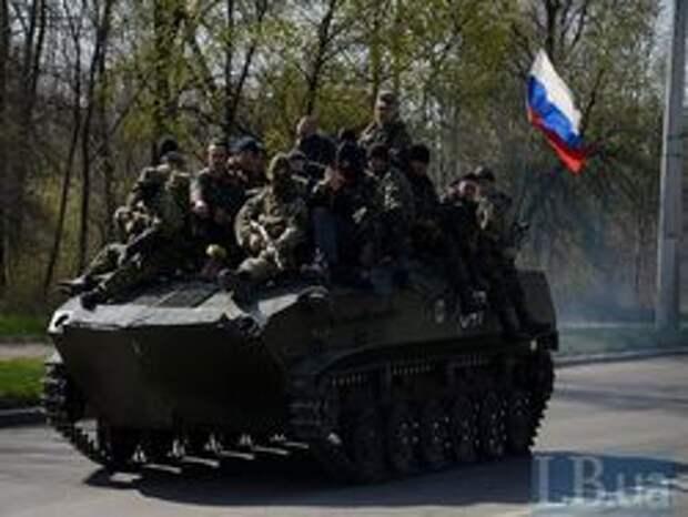 Новость на Newsland: ООН не имеет информации о военной технике РФ на Украине