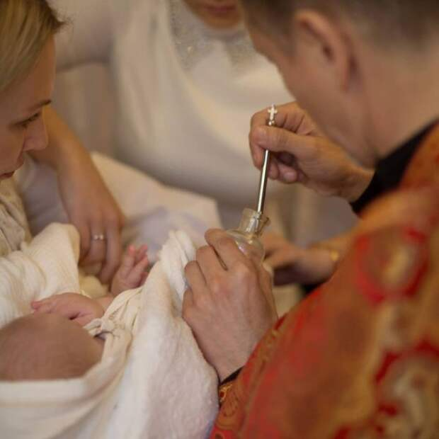 Певица Валерия и Иосиф Пригожин крестили внучку Селин