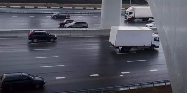 Необходимо ли повышение скоростного режима на Волоколамском шоссе — новый опрос