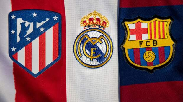 «Барселона» поздравила «Атлетико» с победой в Ла Лиге