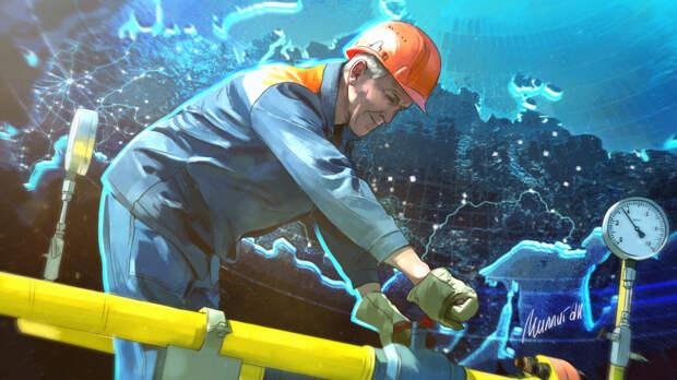Стало известно о перспективах поставок российского газа через Украину