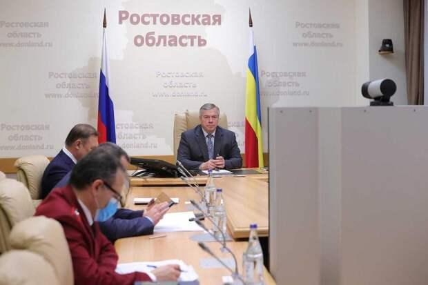 Власти Ростовской области сообщили, как в регионе будут снимать ограничения
