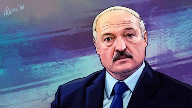 Лукашенко: я человек деревенский