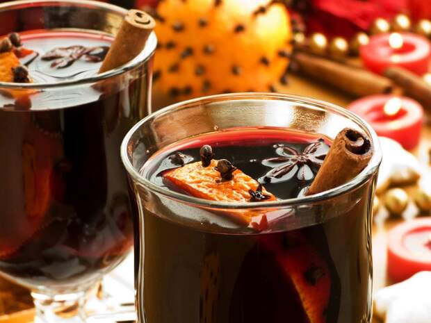 warming02 7 самых вкусных согревающих напитков