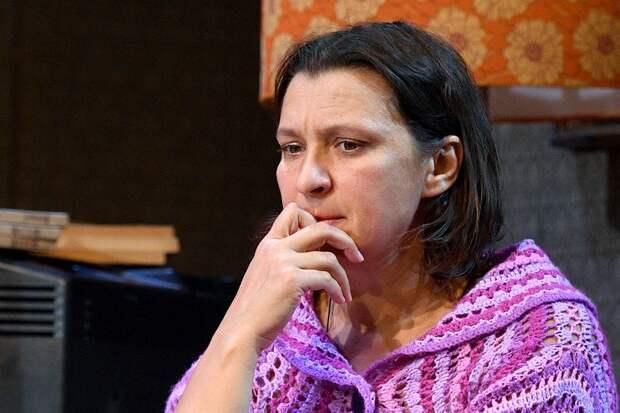 Актриса Олеся Железняк стала жертвой мошенников