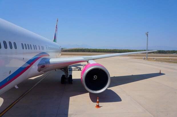 Авиасообщение между Крымом и Владивостоком прекратится в августе