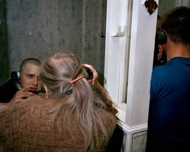 Как живут малолетние заключенные всибирских колониях