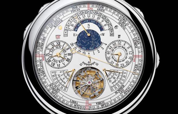 Топ-10 самых дорогих часов в мире и у кого они есть